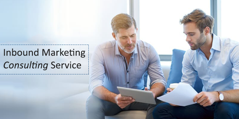 Inbound Marketing Consulting Services