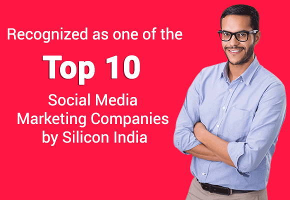 One of The Top 10 Social Media Marketing Companies