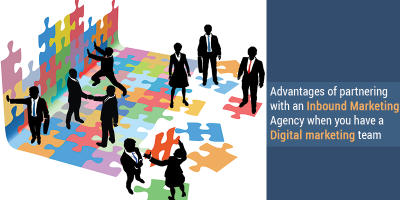 Advantages of Partnering With an Inbound Marketing Agency