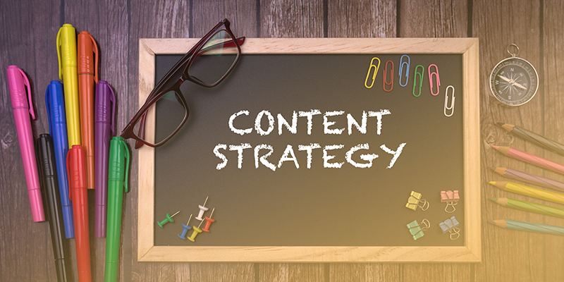 How to plan a Long Term Content Marketing Strategy