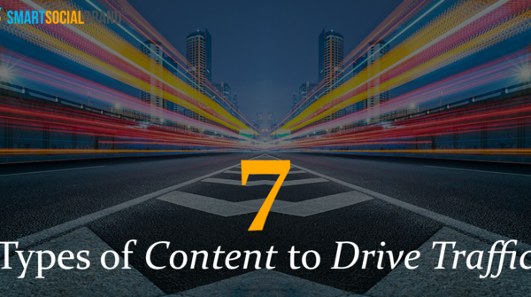 content that drive trafiic-smartsocialbrand