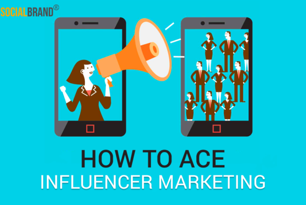 How To Ace Influencer Marketing